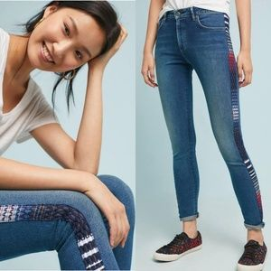 Levi's 721 Made & crafted Premium Anthropology